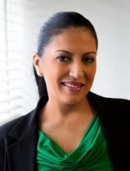 Fatima Sullivan, vice-présidente du service clients de DHL