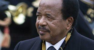 Paul Biya : « Les enquêtes seront faites pour déterminer la cause du déraillement »