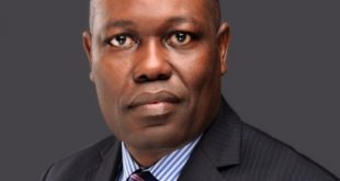 Ade Ayeyemi, Ecobank Group Chief Executive Officer