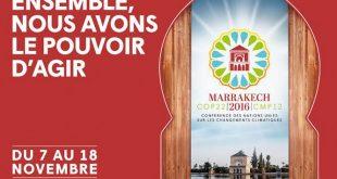 MARRAKECH: l'Afrique présente un front uni  à la COP22 et plaide pour passer à l'action