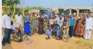 Cameroon: Appeal against marginalization of physically challenged females