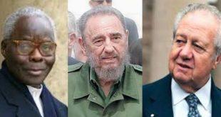 Ces ex-présidents qui nous ont quittés depuis 2015
