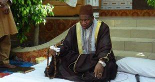 Entretien exclusif avec le grand prédicateur guinéen Elhadj Cheick Souleymane Sidibé