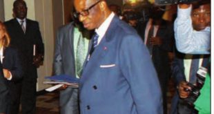 Cameroun: Enquête sur la cabale médiatique contre Martin Belinga Eboutou