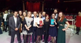 SC Johnson-France-reconnue-palmarès-Best Workplaces 2017