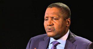 Le multimilliardaire africain Aliko Dangote déclare la guerre à l'importation du riz au Nigeria
