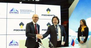 Russie:  Signature d'un accord de coopération entre Lamor Corporation et Rosneft