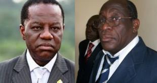 Cameroun : Le Contrôle Supérieur de l'Etat aux trousses de Fame Ndongo et Amvam Zollo pour malversations supposées à l' Université de Ngaoundéré