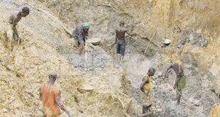 Cameroun : Mort de deux jeunes Camerounais dans une mine d'or chinoise