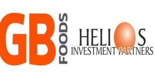 GBfoods et Helios pour une  société de produits alimentaires panafricaine