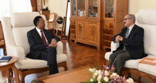 La BAD projette d'accorder plus de 1,2 milliards USD à Madagascar
