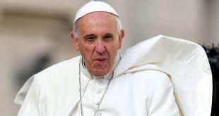 Soutien aux populations est-africaines: Le Pape François fait un don de 25 000 euros à la FAO