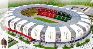 Cameroun : Où en sommes-nous avec l'état d'avancement des travaux du chantier du Stade d'Olembé ?