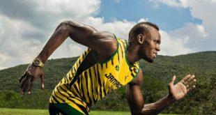 Après les jeux de Londres, Usain Bolt raccrochera ses crampons
