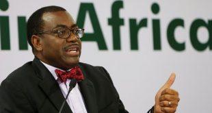 Akinwumi Adesina , président de la BAD : « Africa50 est un partenaire de choix pour la transformation économique »