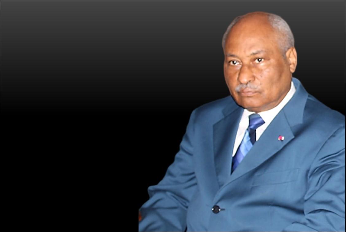 Laurent Esso, Ministre camerounais de la Justice